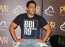 Salman Khan Coronavirus donation