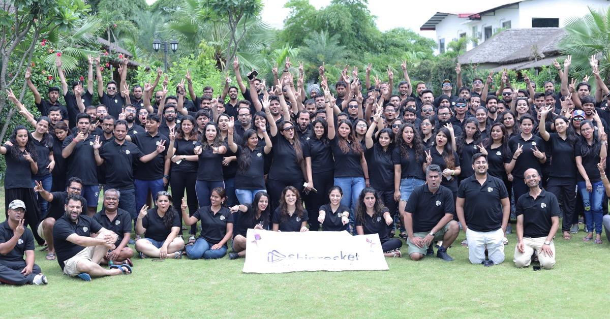 Delhi-based logistics startup Shiprocket raises $13 Mn funding from Tribe Capital