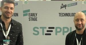 Steppi UAE funding