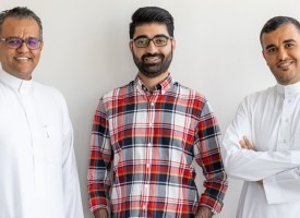 Saudi's Hazen.ai launches AI-powered software to improve road safety