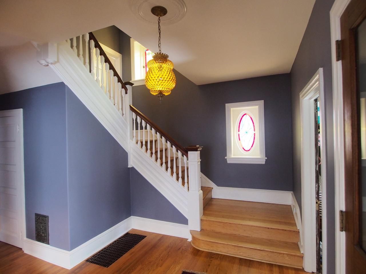 interior painting in glenside
