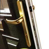 RESIDENTIAL DOORS Composite