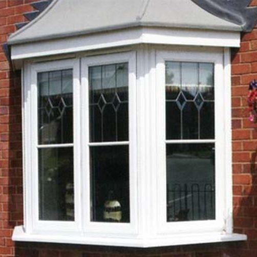 windows by laffordandleavey