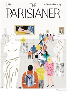 Bercy Village © The Parisianer Charlotte Trounce