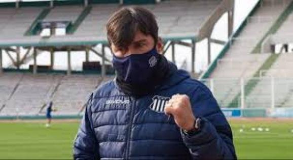 """El Cacique"""" Medina se guarda el equipo de Talleres, pero Soñora y Cabral  serían titulares ante Newell's - Cadena Melodias"""