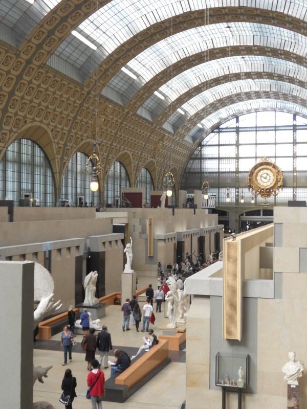Mus Orsay La Fille Paris