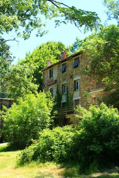 L'ardèche Au Fil Du Temps : l'ardèche, temps, L'eau, Train, L'Ardèche