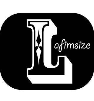 lafimsize com sitesi logosu