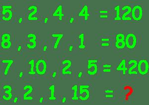 zeka sorusu 7