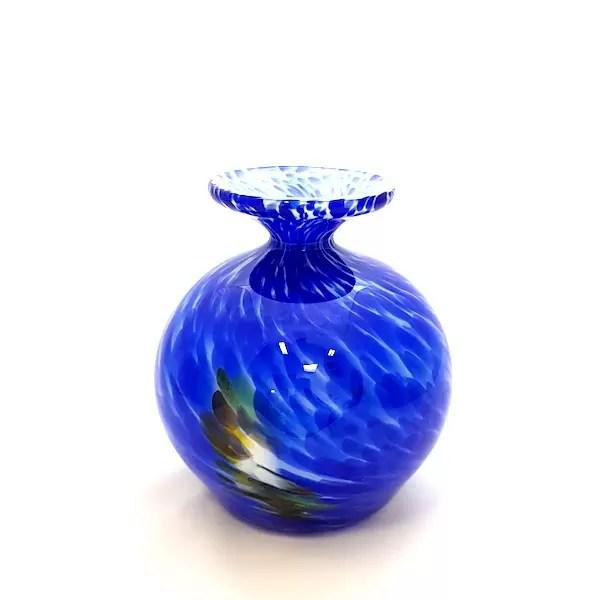 globo azul lafiore