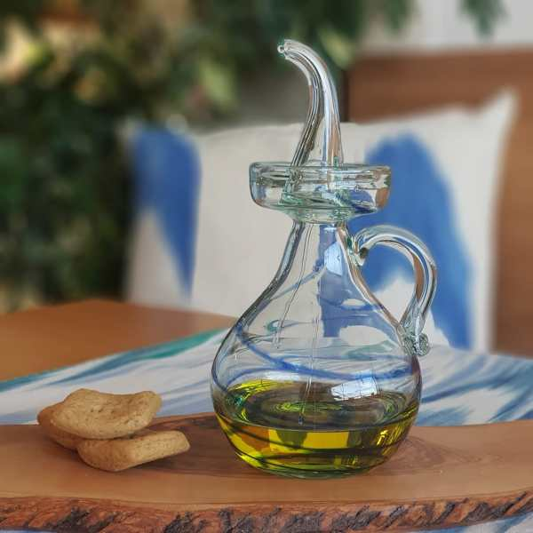 f22a0d6c 492c 42d3 be2f ed1744c5acbe - Oil bottle Blue Sea