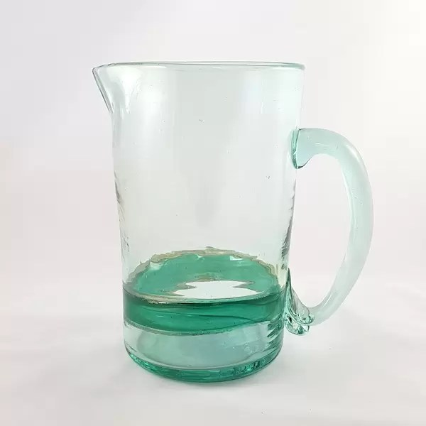 Jarra Pitcher Glass Lafiore