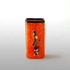 Naranja Soller Florero