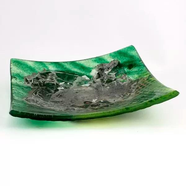Plato decorativo Decorative plate
