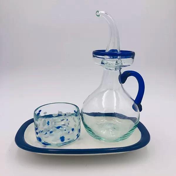 set olisal formentor mallorca glass lafiore.com  - Atardecer en la Tramuntana