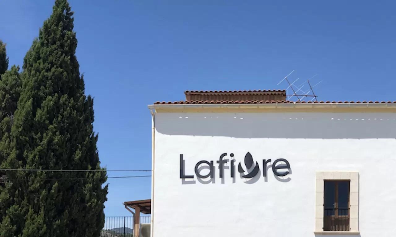 tienda lafiore 1 - Öffnen wir Lafiore-Geschäfts
