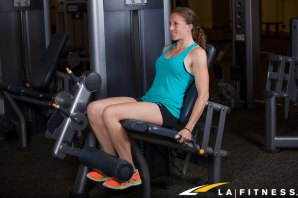 how to exercise at LA Fitness-3