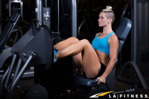 LA Fitness-Hot-To-Do-Leg-Press-Machine