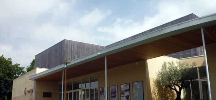 Le complexe culturel de La Manoque à Tonneins