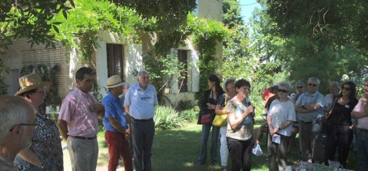 Journée du patrimoine de pays à Lafitte-sur-Lot