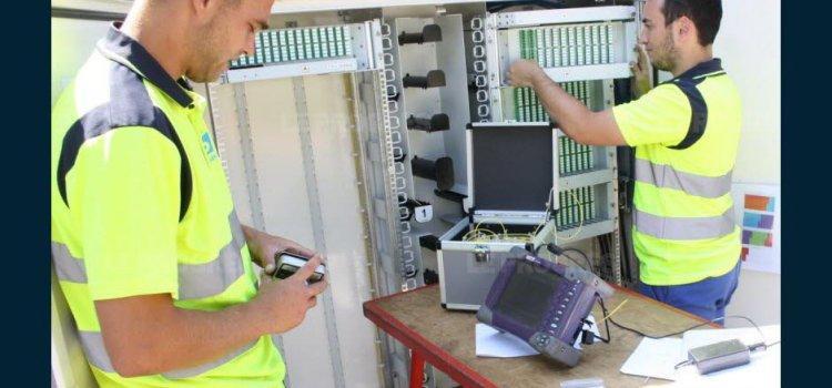 Le Lot-et-Garonne lance son projet fibre optique