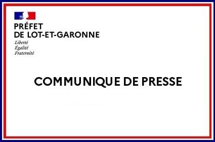 FERMETURE D'UN ÉTABLISSEMENT SCOLAIRE DANS LE DÉPARTEMENT DE LOT-ET-GARONNE