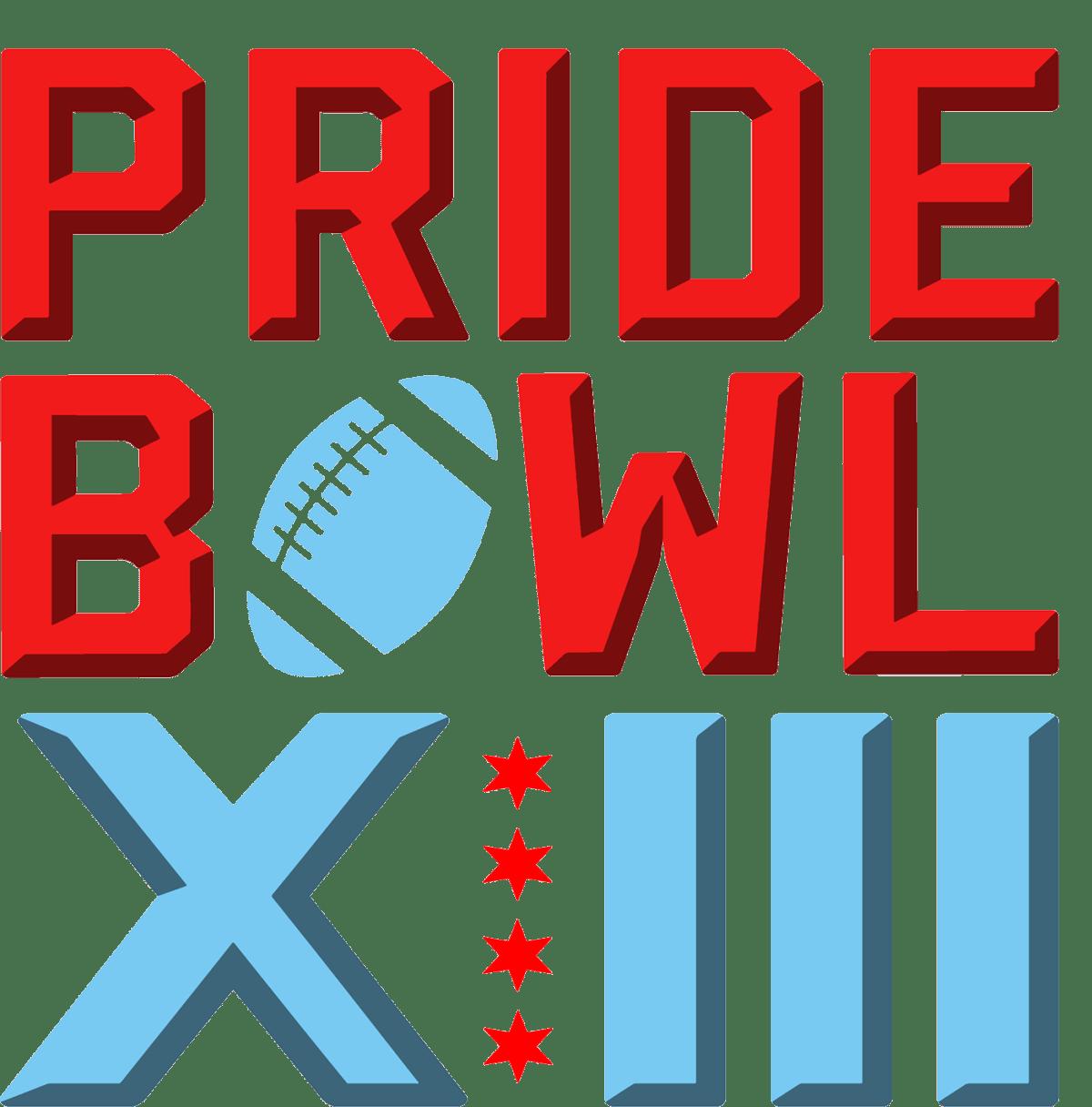 Pride Bowl Transparent