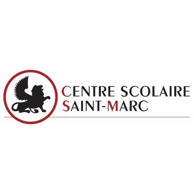 Logo centre Saint-Marc