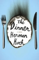 The Dinner book