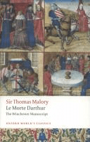 Le Morte D'Arthur book