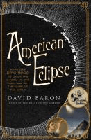 American Eclipse book