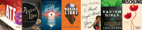 Blog Staff Picks - August