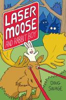 lasermoose