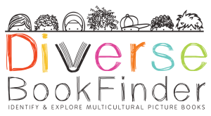 Diverse Book Finder logo