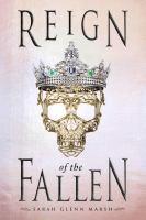 Teen Reign of the fallen
