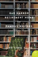 Bar Harbor Retirement Home