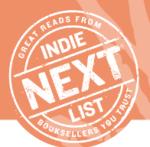 Indie Next list logo