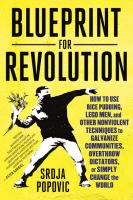Blueprint revolution
