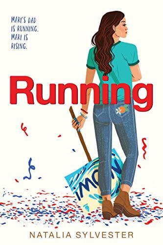 Running by Natalia Sylvester