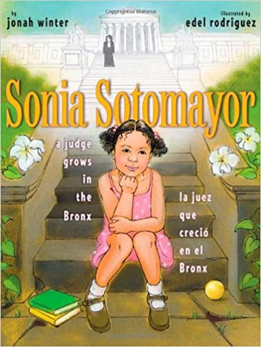 Sonia Sotomayor-