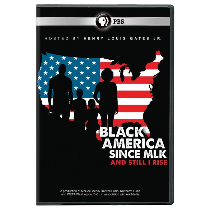 PBS Series that looks at the last five decades of African American history through the eyes of Henry Louis Gates, Jr.