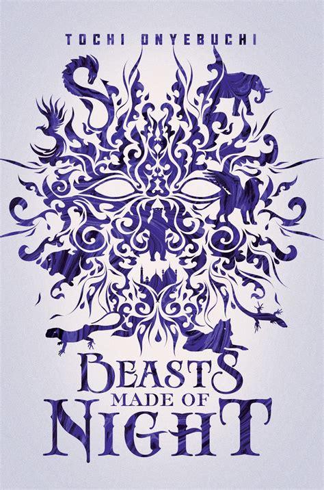 BeastsMadeofNight