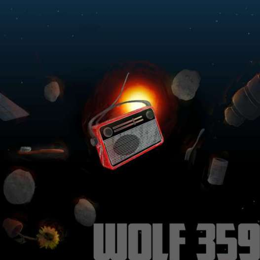 """""""Wolf 359"""" by Kinda Evil Genius Productions"""