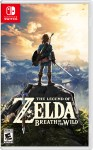 The Legend of Zelda.: Breath of the wild (NintendoSwitch)