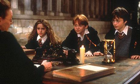 My Favorite Films Harry Potter series LaFlow Reviews
