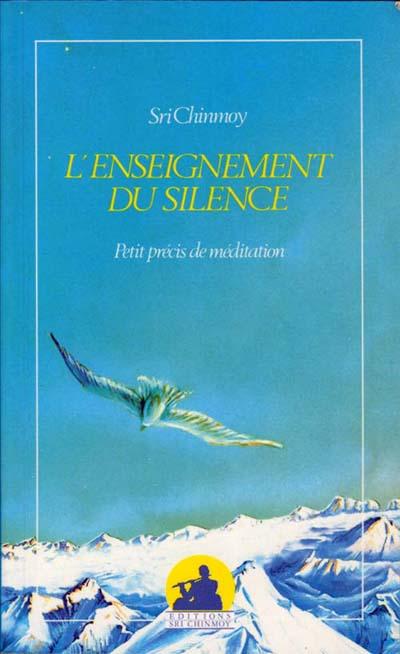 L'ENSEIGNEMENT DU SILENCE