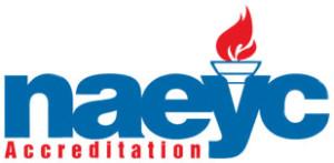 naeyc child care accreditation logo