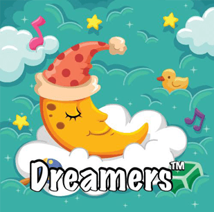 Flynn Crossing child development icon for dreamers