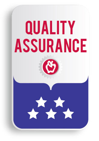 Child care Quality Assurance logo