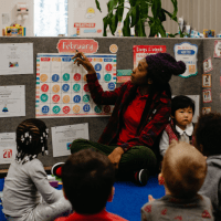 teach time management to preschoolers